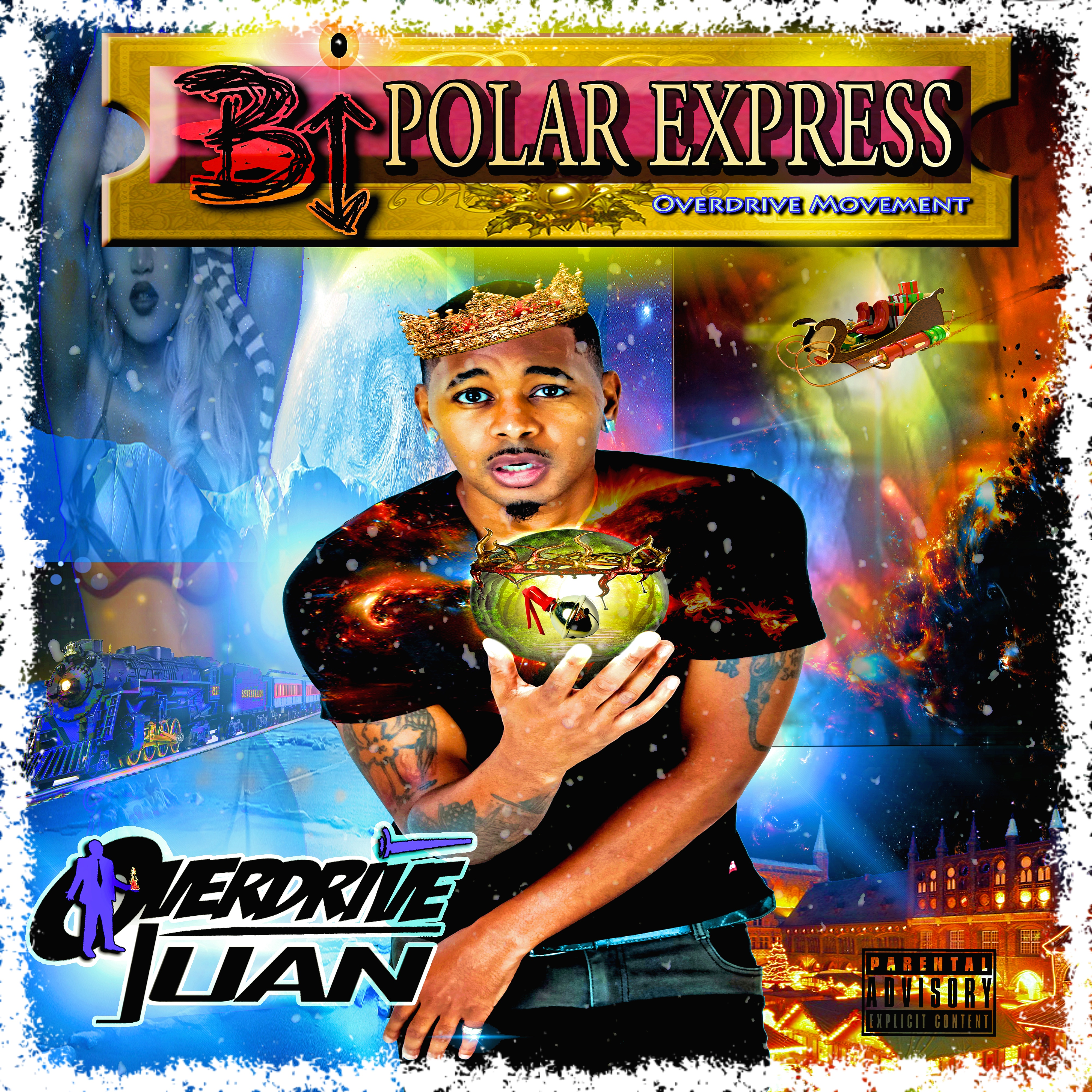 BiPolar Express Mixtape Cover_OJ copy